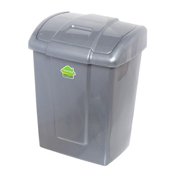 Контейнер для мусора 9л ″Форте″ купить оптом и в розницу