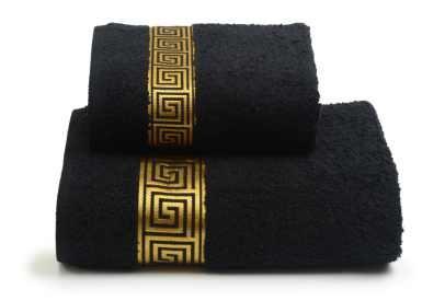 ПЦ-3501-993 полотенце 70x130 махр г/к MEANDRO цв.80 купить оптом и в розницу