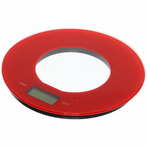 Весы кухонные электронные KF-203 5000гр*1гр купить оптом и в розницу