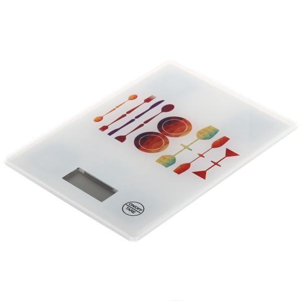 Весы кухонные электронные LBS-6032A 5000гр*1гр купить оптом и в розницу