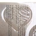 Форма для приготовления леденцов и конфет ″Сердца″ купить оптом и в розницу