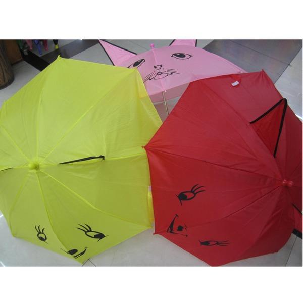Зонт с ушками 50см 141-80I купить оптом и в розницу