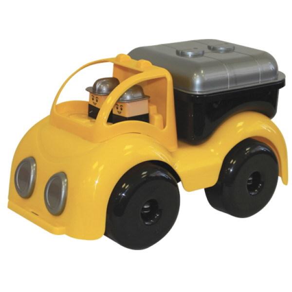Автомобиль цистерна строительная Крепыш 31129 /Плэйдорадо/6/ купить оптом и в розницу