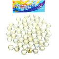 Украшение декоративное стеклянные шарики для дизайна ″Утренняя роса″ 100гр d11 купить оптом и в розницу