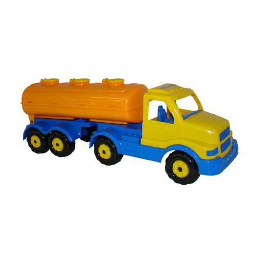 Автомобиль Сталкер полуприцеп с цистерной 44334 /П-Е/ /4/ купить оптом и в розницу