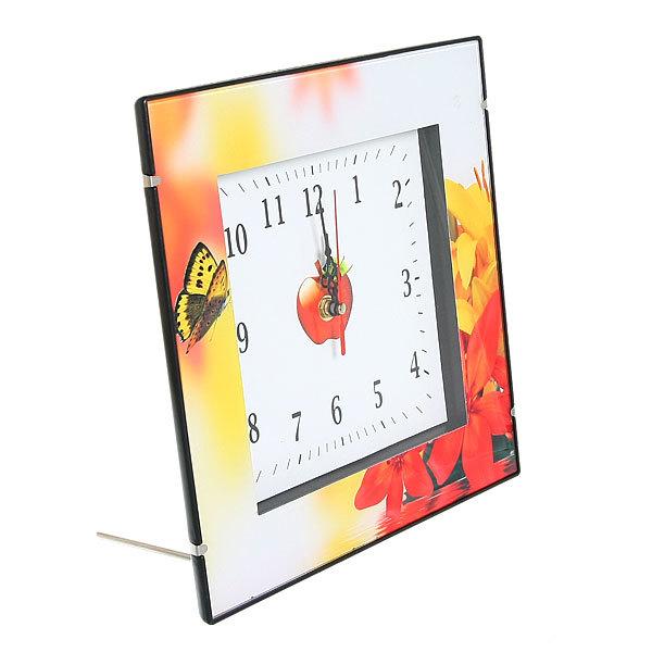 Часы универсальные ″Воображение″ 25,5*25,5см 01 купить оптом и в розницу