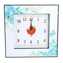 Часы универсальные ″Воображение″ 25,5*25,5см 04 купить оптом и в розницу