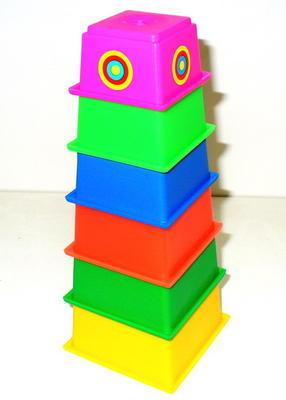 Пирамида Маяк 15012 Плейдорадо /55/ купить оптом и в розницу