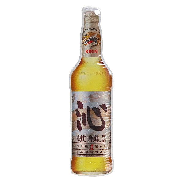 Полотенце прессованное 31*68см Бутылка однотонное купить оптом и в розницу