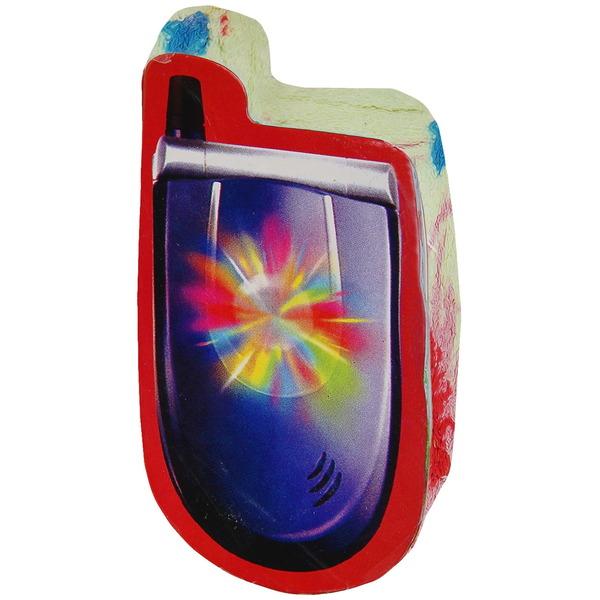 Полотенце прессованное 26*53см Телефон цветное купить оптом и в розницу