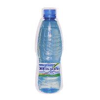 Полотенце прессованное 30*60см Бутылка однотонное купить оптом и в розницу
