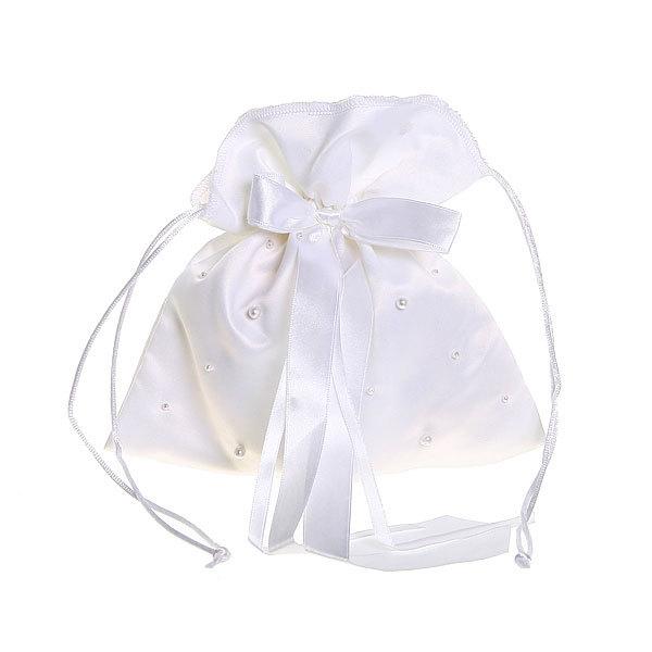 Сумочка для невесты ″Бал″ 17*15см купить оптом и в розницу