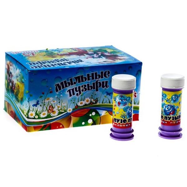 Мыл. пузыри 45мл Пузо-Пузыри /15/ купить оптом и в розницу