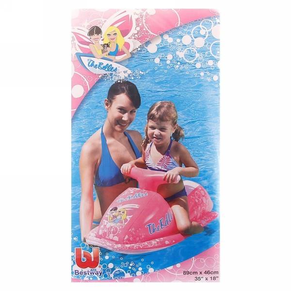 Игрушка для плавания верхом 89*46 см Скутер Bestway (41001B) купить оптом и в розницу