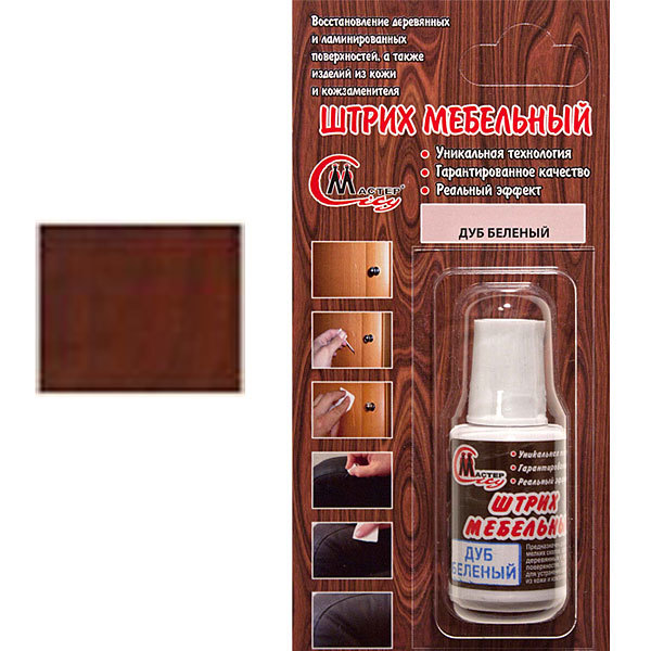 Штрих мебельный груша R4967 купить оптом и в розницу