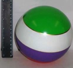 Мяч 150 С22ЛП б/рис /16/ купить оптом и в розницу