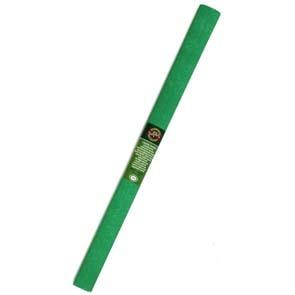 """Бумага крепированная 50*200см, рулон, Koh-I-Noor, """"Зеленая"""" купить оптом и в розницу"""