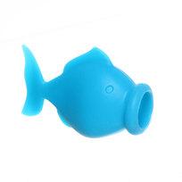Отделитель белка от желтка силиконовый Рыбка купить оптом и в розницу