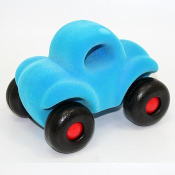 Игрушка Машинка из нат. каучука с флок. покрыт. 21 см . 20019 купить оптом и в розницу