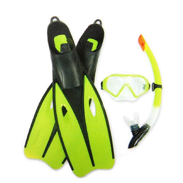 Набор для подводного плавания Dream Diver - маска,трубка,ласты (р-р 38-39) Bestway (25021) купить оптом и в розницу