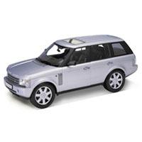 Модель Land Rover Range Rover  39882 1:33-39 купить оптом и в розницу
