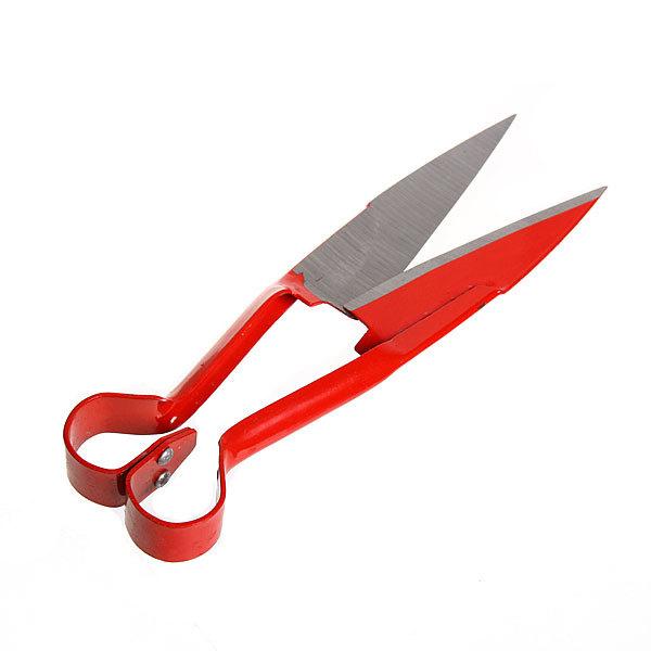 Ножницы для стрижки овец 26,5см, металл, HD8211 купить оптом и в розницу