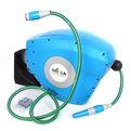 Катушка со шлангом 20м 1/2″ настенная автоматическая ARIOLA Чехия Е-2000 купить оптом и в розницу