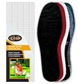 Cтельки с активированным углем Odor Stop черные, безразмерные Корбби /140 купить оптом и в розницу