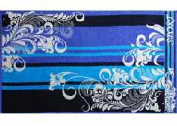 ПЦ-3502-1569 полотенце 70х130 махр п/т INTENTO цв.20000 купить оптом и в розницу