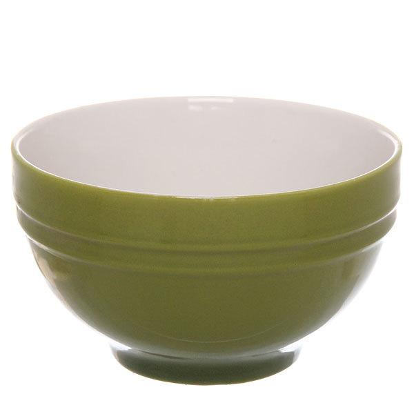 Салатник керамический 450мл ″Цветной микс″ купить оптом и в розницу