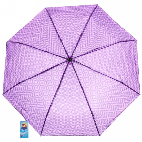 Зонт женский механический ″Ассорти цветов″, 8 спиц, d-99см, длина в слож. виде 23см купить оптом и в розницу