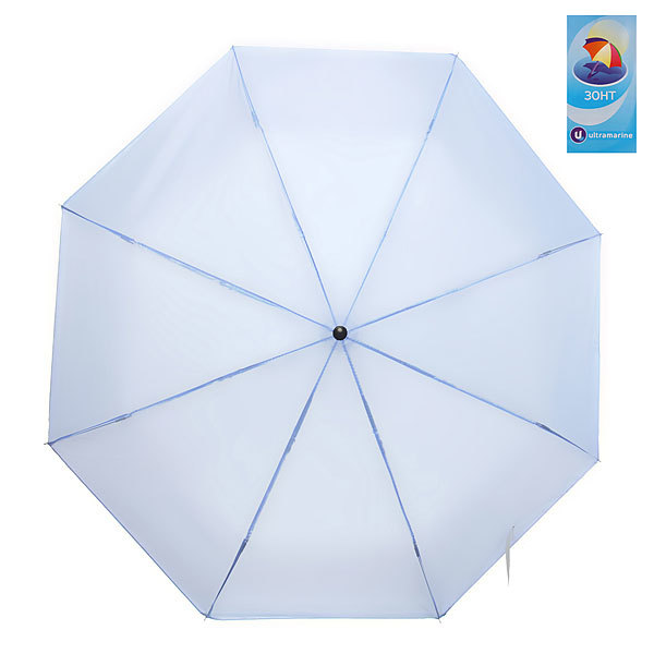 Зонт женский механический ″Голубое небо″ d-100см 226-10 купить оптом и в розницу