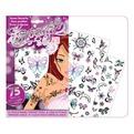 STYLE ME UP Набор ДТ Модные тату-Прекрасные бабочки 1150 купить оптом и в розницу