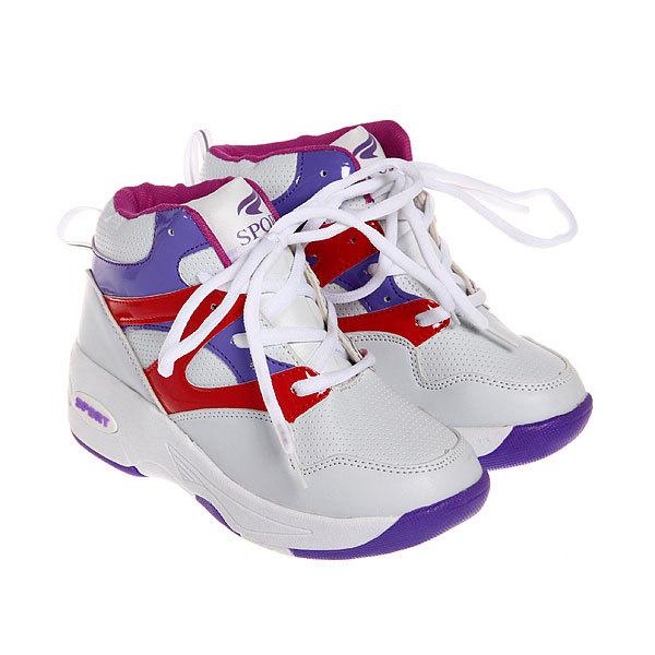 Кроссовки для катания High-1 (р-р 30, кнопка, шнурки) купить оптом и в розницу