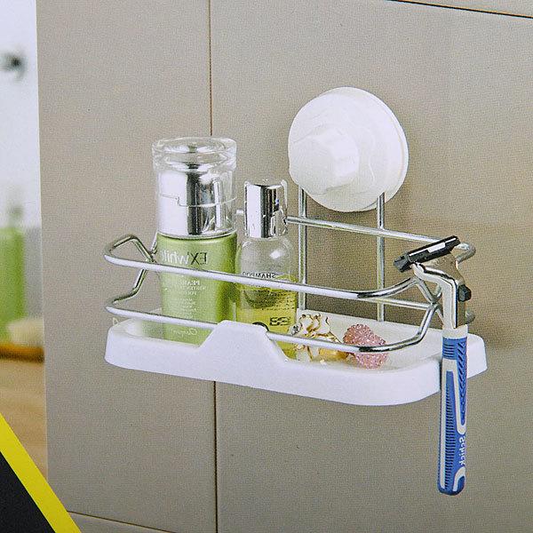 Полка для ванны SQ-1950 на присосках купить оптом и в розницу