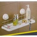 Полка для ванны SQ-1939 на присосках купить оптом и в розницу