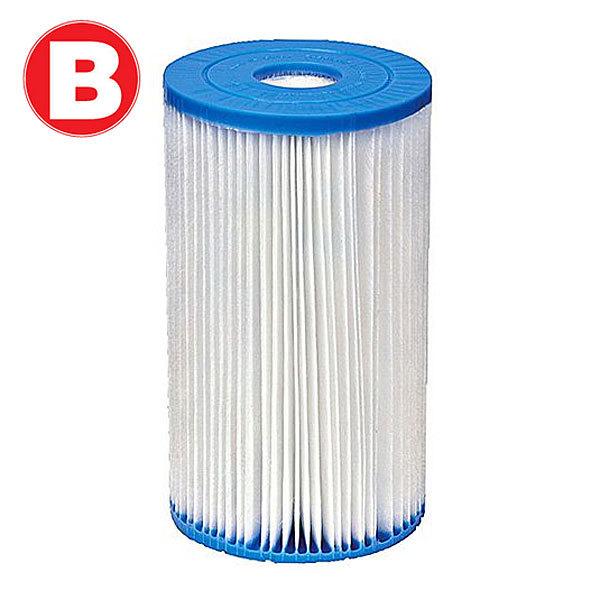 Картридж сменный для насосов-фильтров В Intex (29005) купить оптом и в розницу