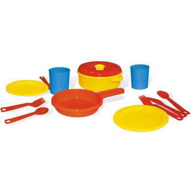 Набор посуды №1 06001 /6/ купить оптом и в розницу