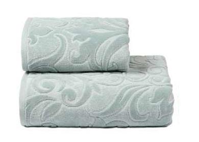 ПЦС-2601-2533 полотенце 50x90 махр  цв.232 купить оптом и в розницу