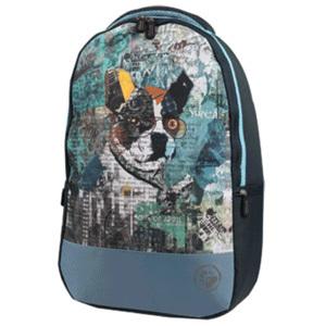 Рюкзак школьный PROFF Modern Trend 45см с 1 отд. на молнии, 1карм. купить оптом и в розницу