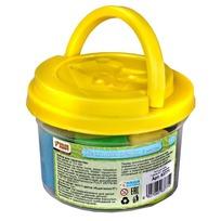 Набор ДТ Тесто для лепки 7 цв. формочка 63771 Color Puppy купить оптом и в розницу