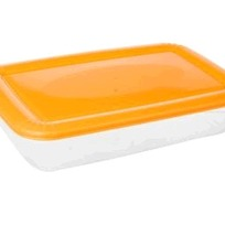 Емкость для хранения пищевых продуктов POLAR прямоугольная 0,45л*27 купить оптом и в розницу