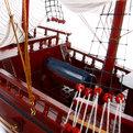 Модель корабля ″Spanish galleon 1607″ 100 см купить оптом и в розницу