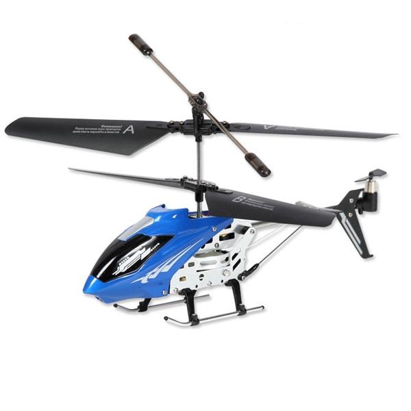 Вертолет р/у 1202-107СМТЕ Mioshi Tech IR-107 в кор. купить оптом и в розницу