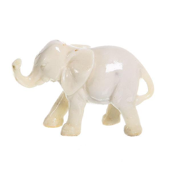 Статуэтка ″Слон белый″ 6.5*10см купить оптом и в розницу