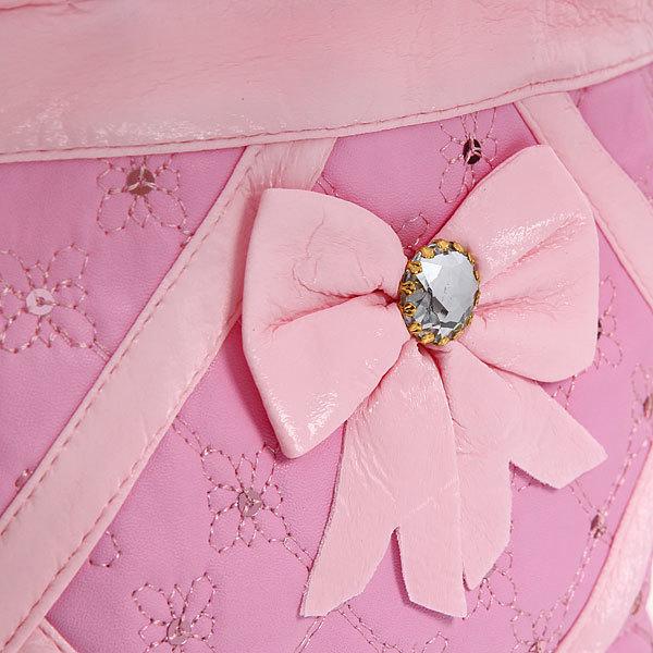 Сумка детская ″Модница″, цвет розовый купить оптом и в розницу