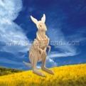 Дер. констр-р Маленький кенгуру М032 купить оптом и в розницу