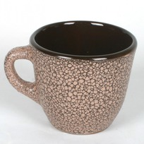 Чашка для чая мрамор 0,3л (1/12) купить оптом и в розницу
