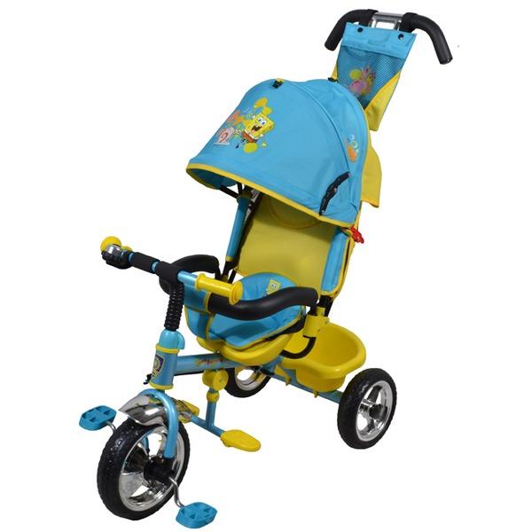Велосипед 3-х Губка Боб Т57593 купить оптом и в розницу