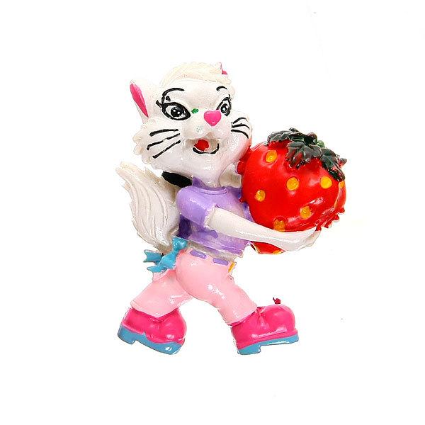 Магнит из полистоуна ″Кошка″ YQ10182 купить оптом и в розницу